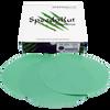 Automotive Sandpaper 1500 grit, Premium Film Backed Abrasive, 6 inch Hook & Loop Discs, 25 pack