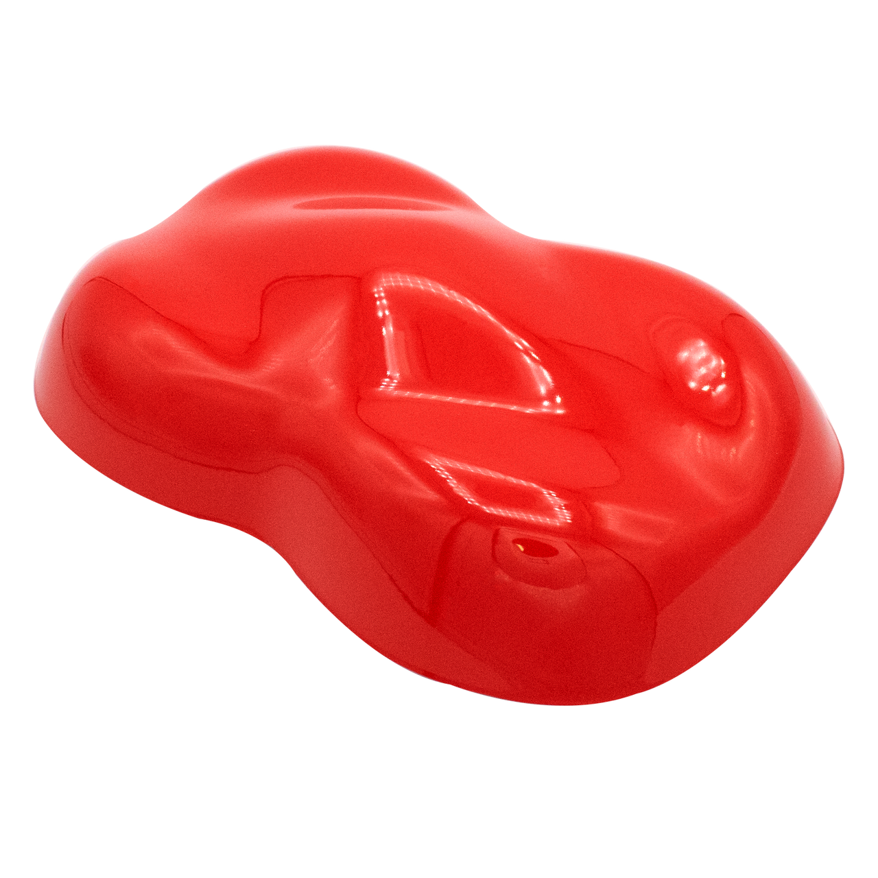 High Gloss Race Red 2K Acrylic Urethane, 4:1 Gallon Hot Temp Kit, SPK9714/SPK95 2.8 VOC Race Red Single Stage Paint, Use in 90+ F