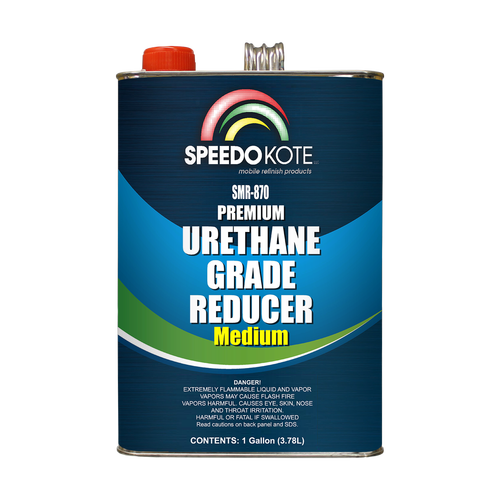 SMR-870  Speedo Urethane Grade Reducer Medium