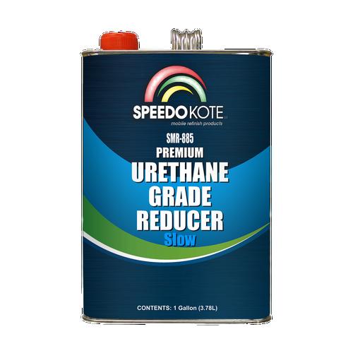 SMR-885  Speedo Urethane Grade Reducer Slow
