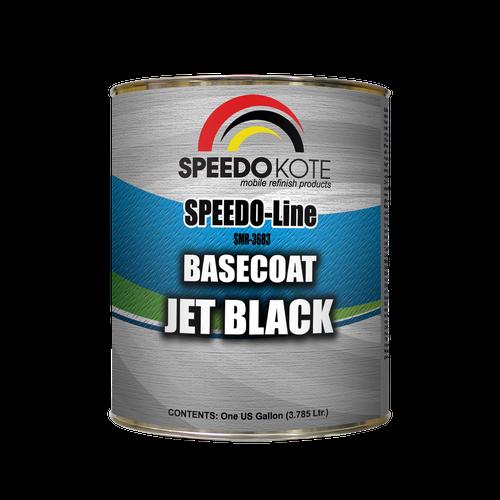 SMR-3683 Basecoat Black