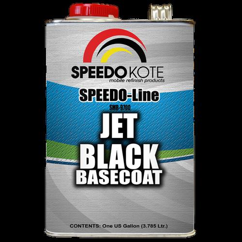 SMR-9700 Jet Black Basecoat