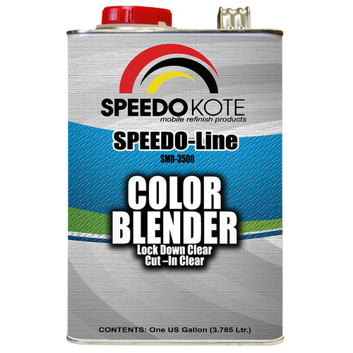 SMR-3500 automotive grade color blender