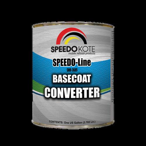 Basecoat Converter , One Gallon SMR-3689