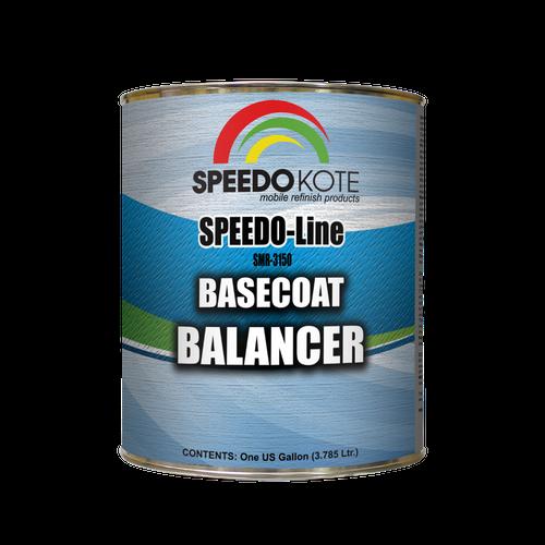 SMR-3150 Basecoat Balancer
