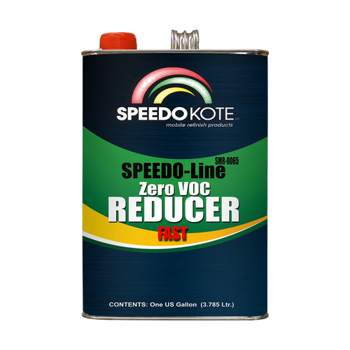 SMR-0065  Speedo Zero VOC Reducer Fast