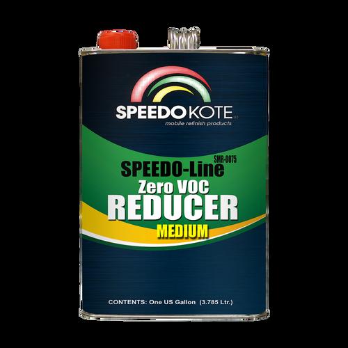 SMR-0075  Speedo Zero VOC Reducer Medium