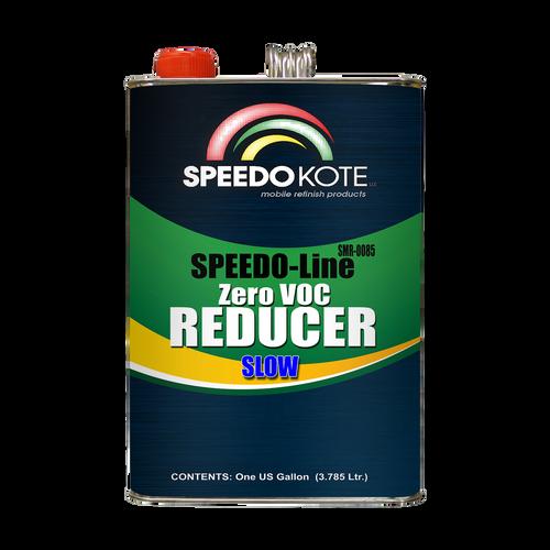 SMR-0085  Speedo Zero VOC Reducer Slow