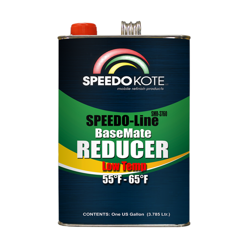 SMR-3760  Speedo Basemate Reducer Low Temp