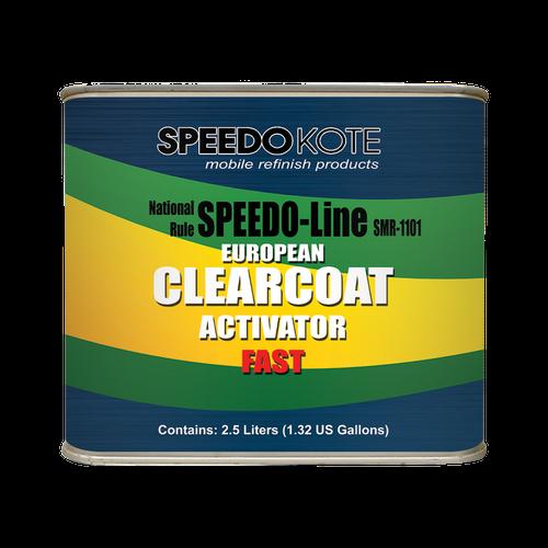 SMR-1101 SPEEDO-LINE Activator Fast  2.5 Liter