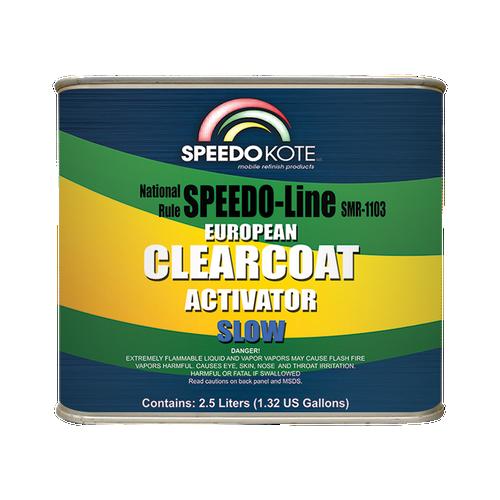 SMR-1103 SPEEDO-LINE Activator Slow  2.5 Liter