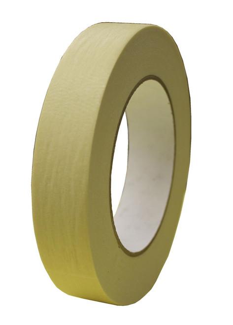"SMR-MT1  MASKING TAPE 1"" x 60yds, 1 inch x 60 yds, one roll"