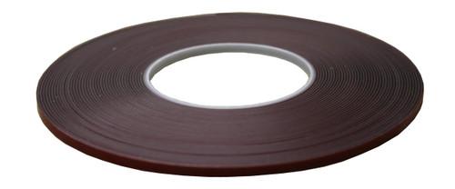"Double sided side molding tape 3/16"" x 54ft, 3/16 inch x 54 feet, 1 roll SMT-40"