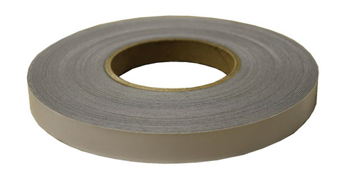Double sided Low Profile molding tape 5/8 inch x 1/32 inch x 60 feet SMT-43