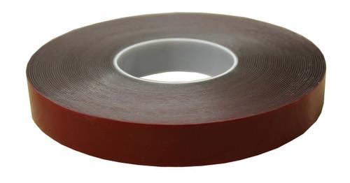 "Double sided side molding tape 7/8"" x 60ft, 7/8 inch x 60 feet, 1 roll SMT-92"