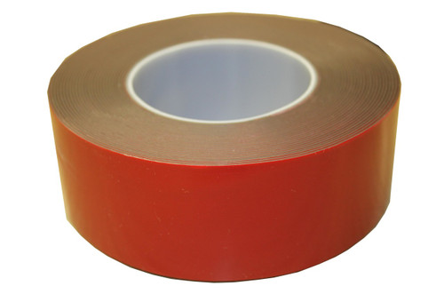 "Double sided side molding tape 2"" x 30ft, 2 inch x 30 feet, 1 roll SMT-94"