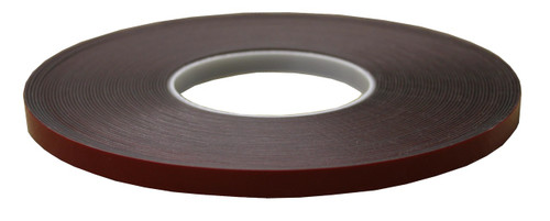 "Double sided side molding tape 3/8"" x 60ft, 3/8 inch x 60 feet, 1 roll SMT-97"