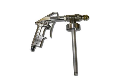 Premium Adjustable Tip Undercoating, Texture, Bed Liner Spray Gun, SMR-1000HDGUN