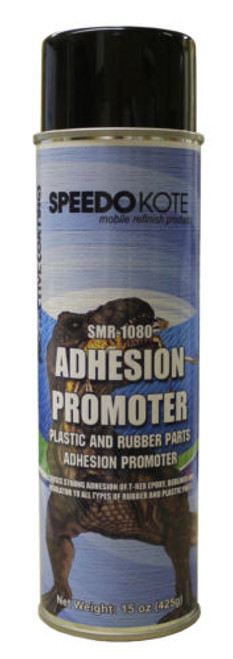 T-Rex Adhesion Promoter for Rigid plastics, makes T-REX stick, SMR-1080 aerosol