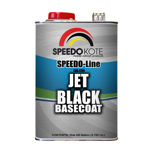 This sale is for Jet Black 3.5 voc Base Coat, reducer not included