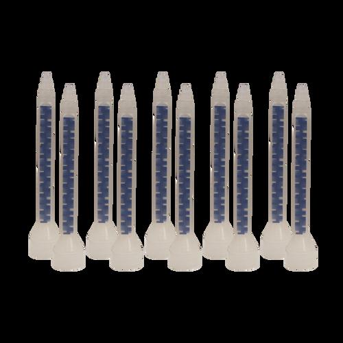 Panel Bonding 200 mL Cartridge Static Mixing Tips, 10 Count, SMR-200T