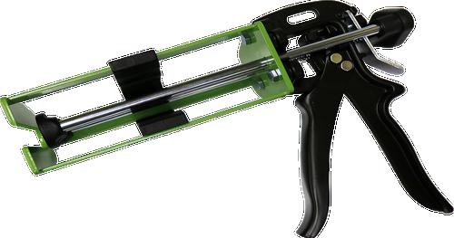 Panel Bonding Dispenser for 2 Component, 200 mL Cartridges, SMR-200D