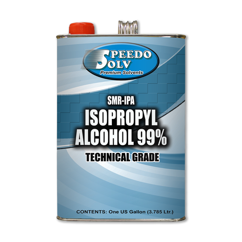 Isopropyl Alcohol 99% TECHNICAL GRADE
