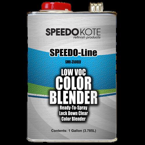 Color Blender Lock Down Clear Gallon, SMR-3500LV