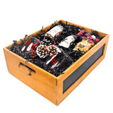 Mulled Wine Gift Basket