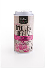 Tealish Fairy Dust Iced Tea