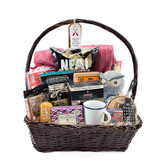 Cottage Gift Basket Delivery