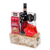 Gift Basket Delivery Wine