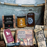 cottage gift baskets
