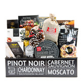 Wine Lovers Gift Baskets