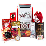 Unique Christmas Gift Baskets Delivery