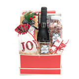 Holiday Spa Gift Baskets