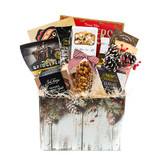 Christmas Foodie Box