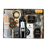 Sein Red Wine Gift Basket