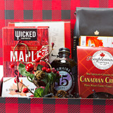 Maple Syrups Gifts Delivery