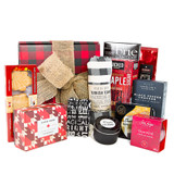 Canadian Gift Basket