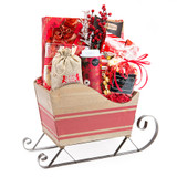 Christmas gifts delivery