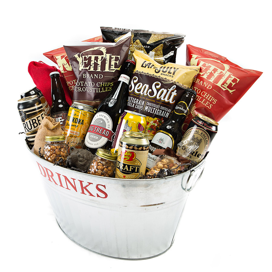 Party Gift Basket Delivery