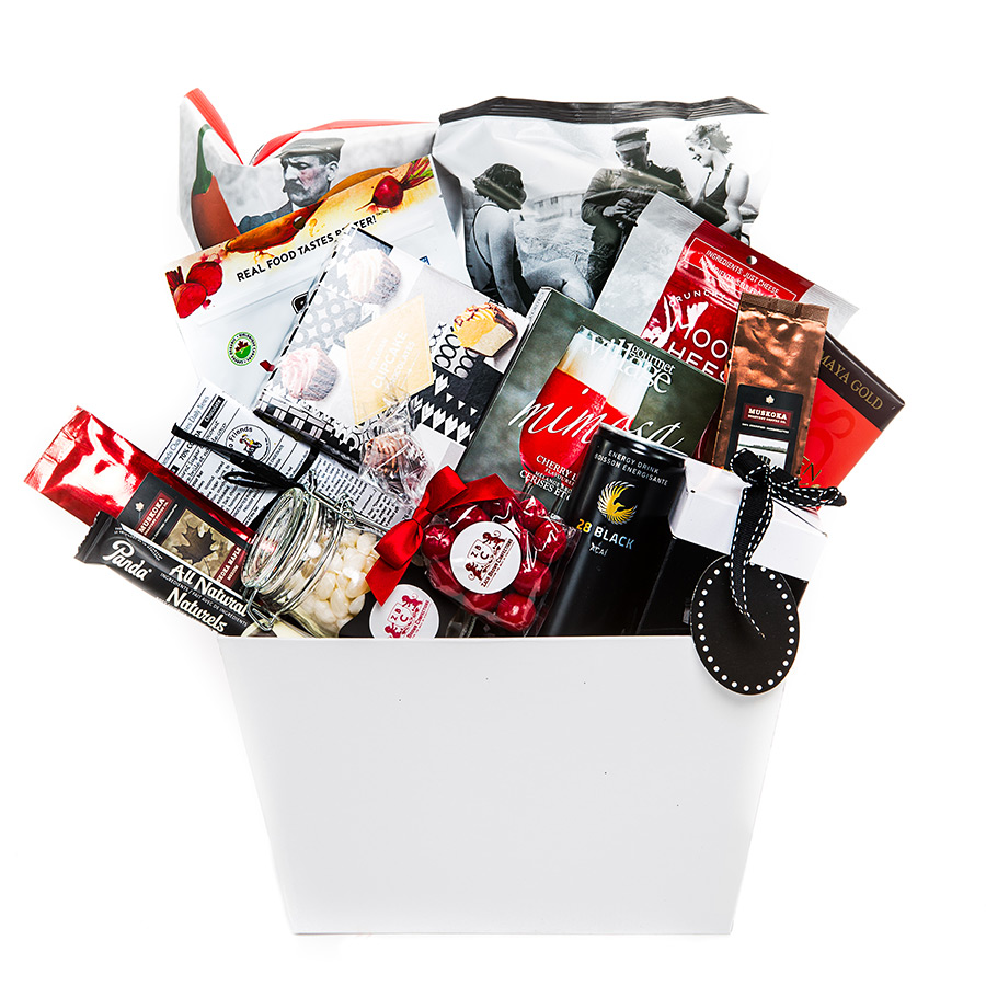 Corporate Gift Baskets