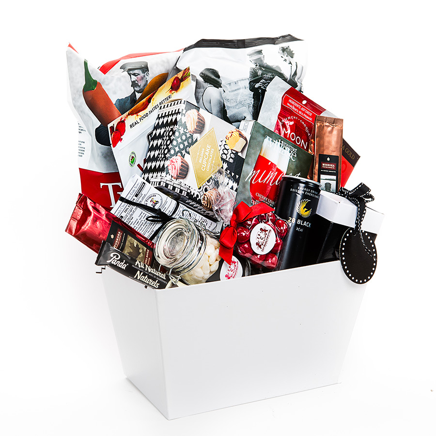 Group Gift basket