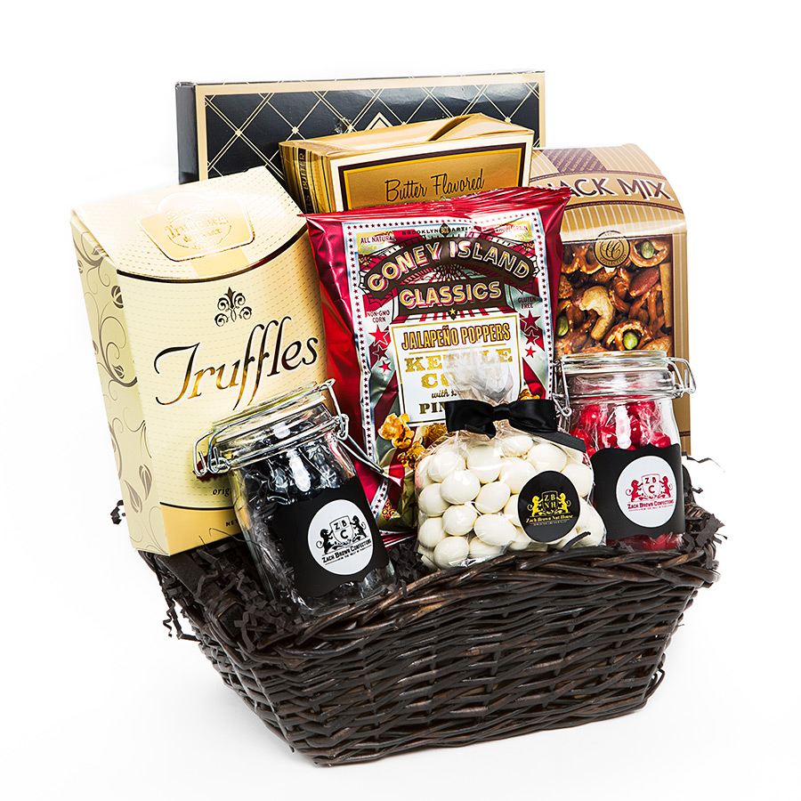 Delivery Gift Baskets