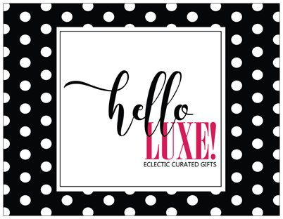 Hello Luxe Product Description