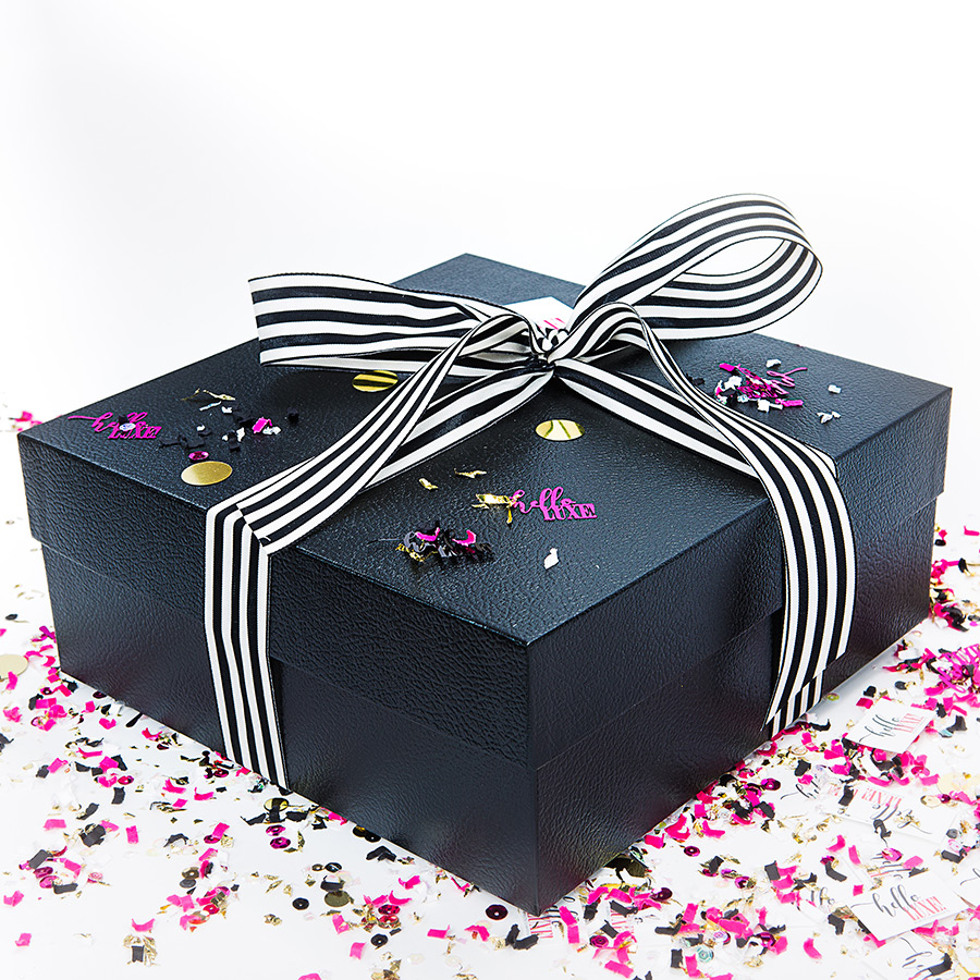 Hello Luxe Gift Box