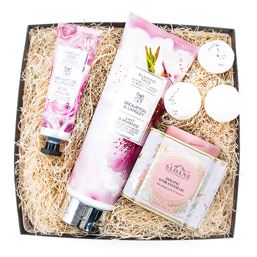 Spa Gifts for Her
