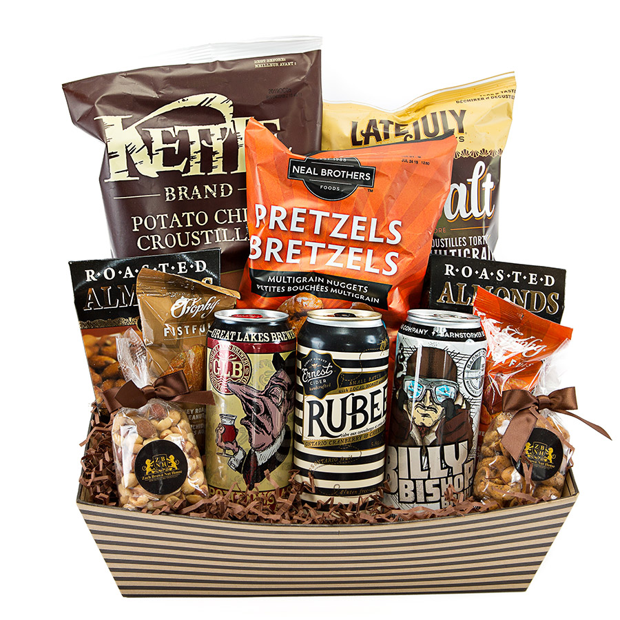 Beer Gift Basket Delivery