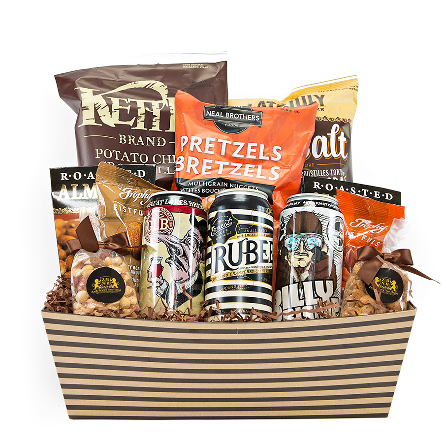Craft Beer Gift